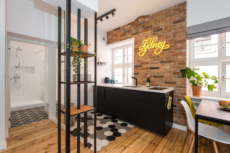 Bliss Apartments Sydney, Poznań City
