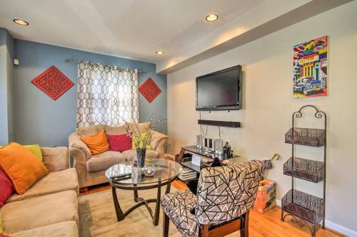 Charming 3 BR Home in Hyattsville, Prince George's