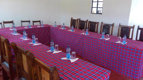 Camels' Gate Lodge, Isiolo North