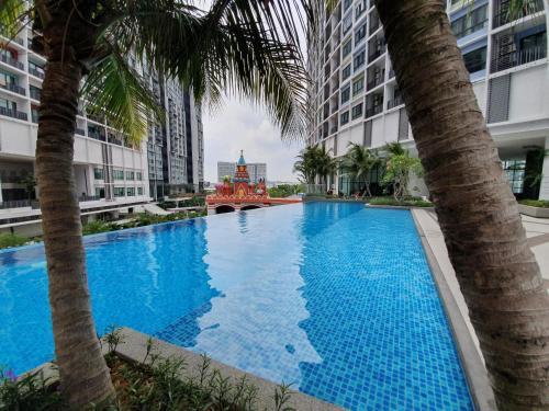 I-Suite @ I-City, Kuala Lumpur