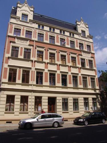 Pontestraße 24, Görlitz