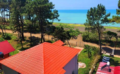 Guest House Near The sea, Ozurgeti
