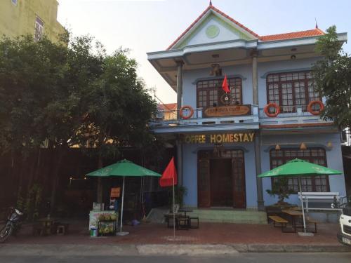 Sea's Eyes Homestay, Quảng Ninh
