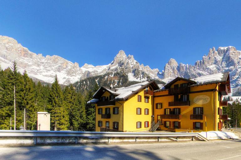 Hotel Fratazza, Trento