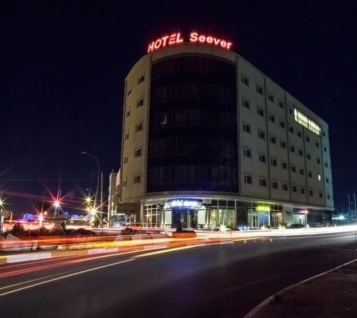Hotel Seever, Arbil