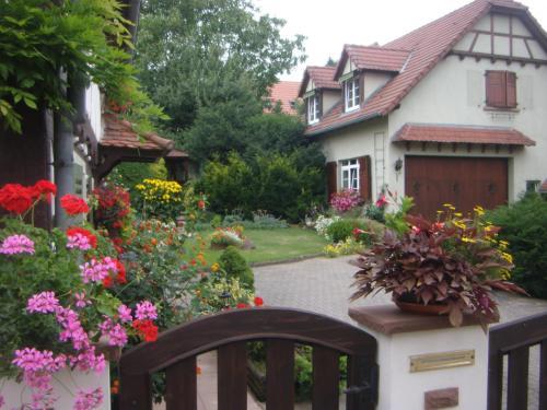 Gitehaushaltermerkwiller, Bas-Rhin