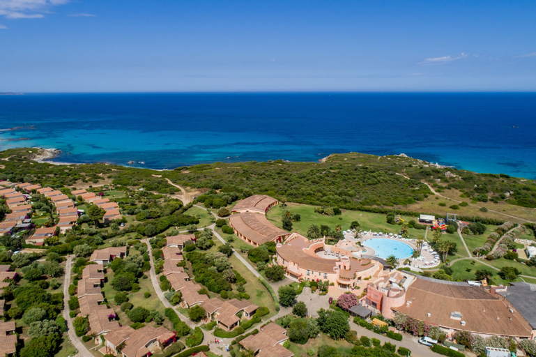 Sant'Elmo Beach Hotel, Cagliari