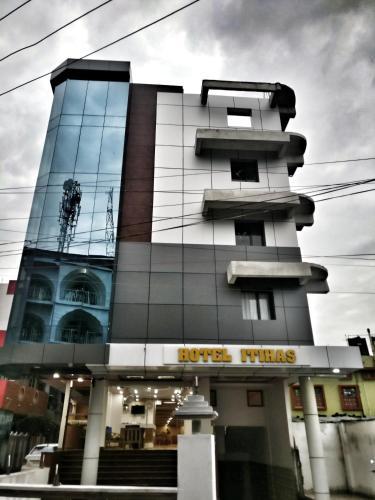 Hotel Itihas, Begusarai