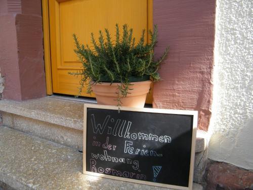 Wein- und Gastehaus Fabio, Südliche Weinstraße
