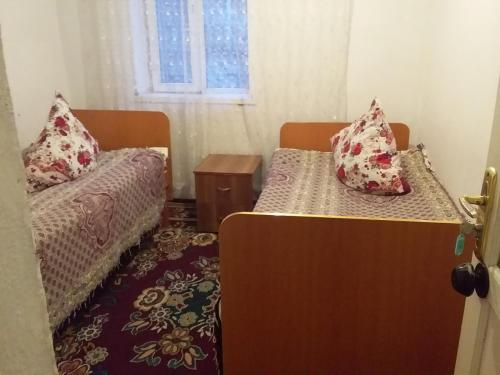 Simple Hostel, Shughnon