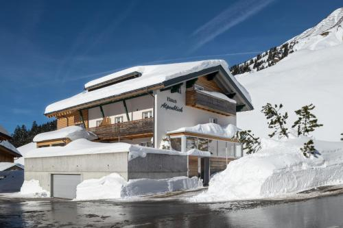 Haus Alpenblick, Bregenz