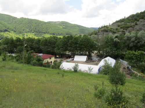 Doga Candır ve Kamp Alanı, Akkuş