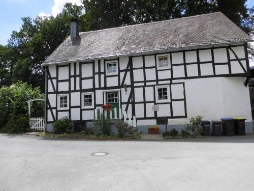 Klangbach, Hochsauerlandkreis