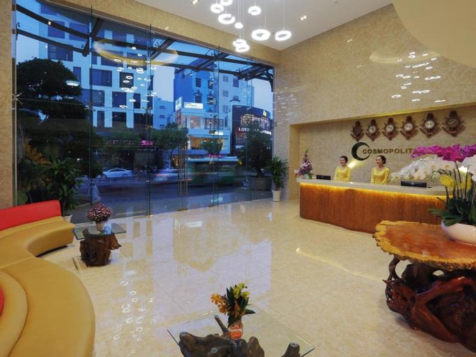 Cosmopolitan Hotel Saigon, Quận 3