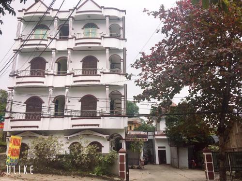 Van Anh Guesthouse, Yên Bình