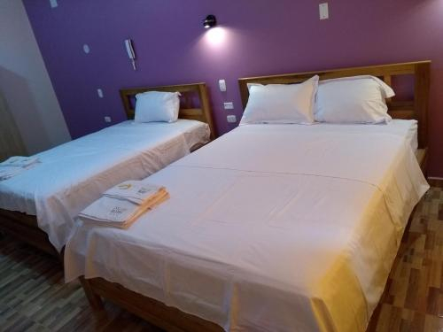 INKARI HOTEL, Bagua