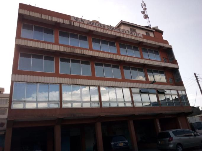 New Journa Complex Hotel, Kieni