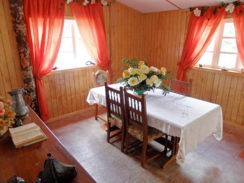 Hospedaje Sierralmenada, Aisén