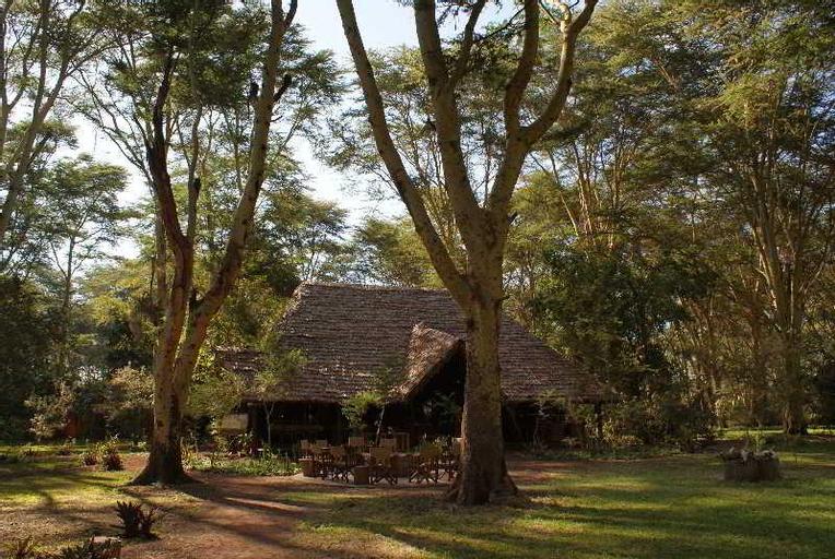 Migunga Tented Camp - Lake Manyara, Lake Manyara