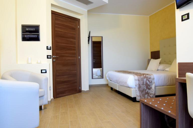 Hotel Residence Eden, Chieti
