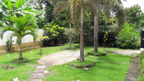 Villa Hibiscus,