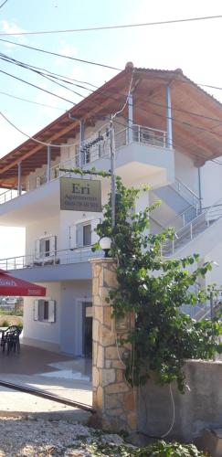 Eri Apartments & Rooms Ksamil, Sarandës