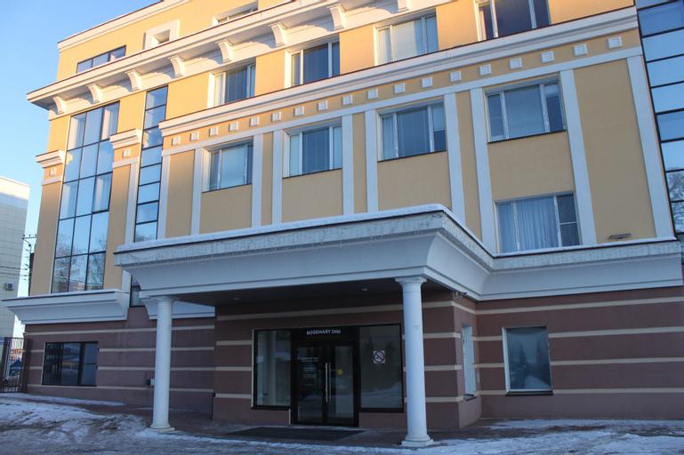 Rosemary Inn, Saransk gorsovet