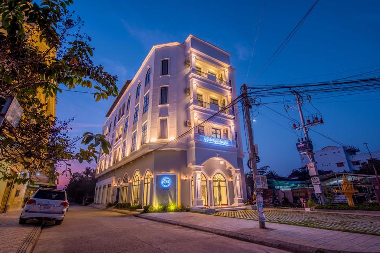Sky Palace Boutique Hotel, Svay Pao