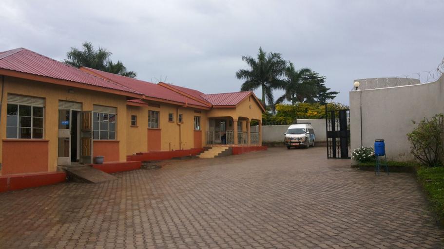 Blue Dove Hotel Arua, Arua Municipality