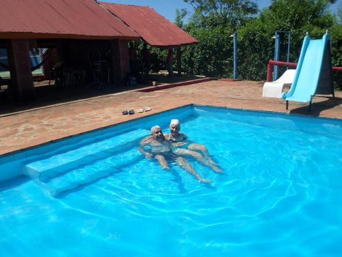 Hotel Rural San Ignacio Country Club, San Ignacio