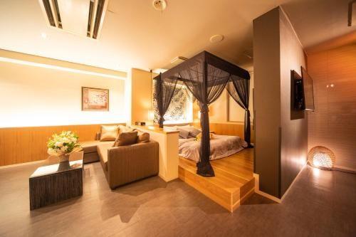 Hotel MIU (Adult Only), Matsudo