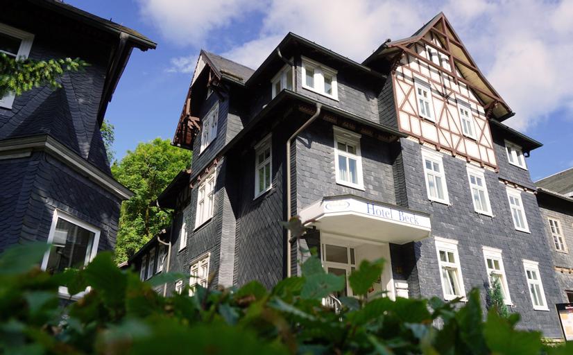 Hotel Beck, Sonneberg