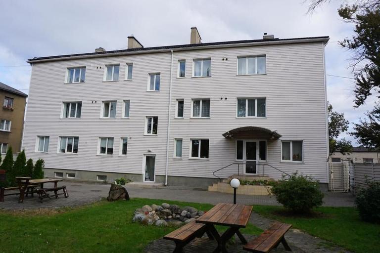 Hotel Duets, Daugavpils