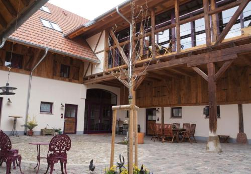 Storchenhof Teningen, Emmendingen