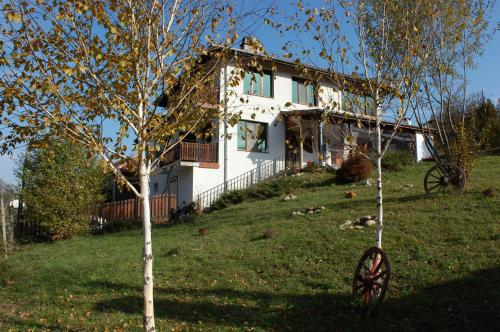 Aia Guest House, Tryavna