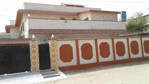 INDUS GUEST HOUSE, Larkana