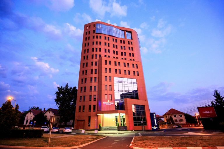 Golden Tulip Ana Tower Sibiu, Sibiu