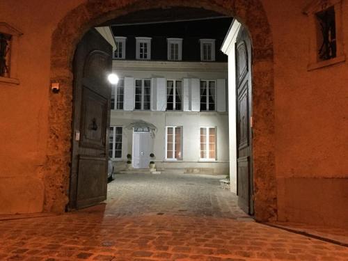Le Clos d'Aÿ, Marne