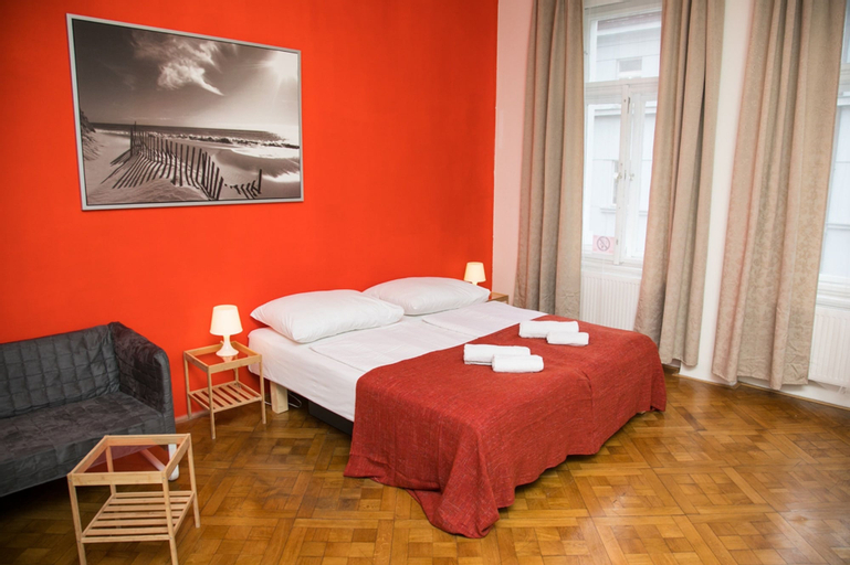 Welcome Apartments on Lublanska, Praha 2