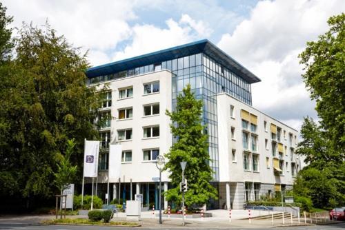 Wohnstift Auf der Kronenburg, Dortmund