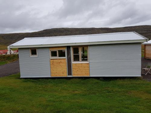 Hnjotur Guesthouse, Vesturbyggð