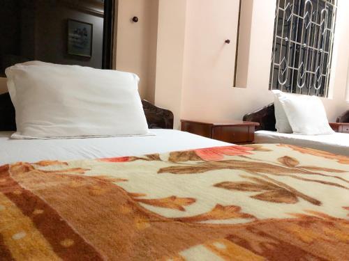 Y BINH HOTEL, Phú Vang