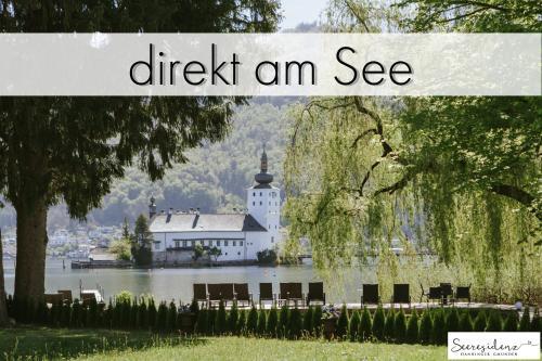 Seeresidenz Danninger Gmunden - Adults Only, Gmunden
