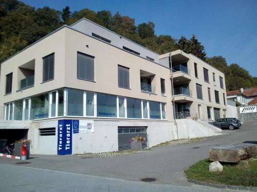 Quartier4u, Rheintal