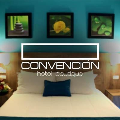CONVENCION HOTEL BOUTIQUE, Libertador