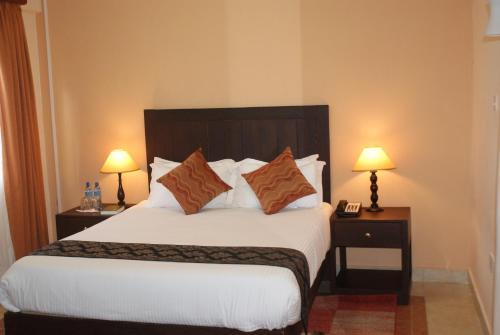 Nkubu Heritage Hotel, South Imenti