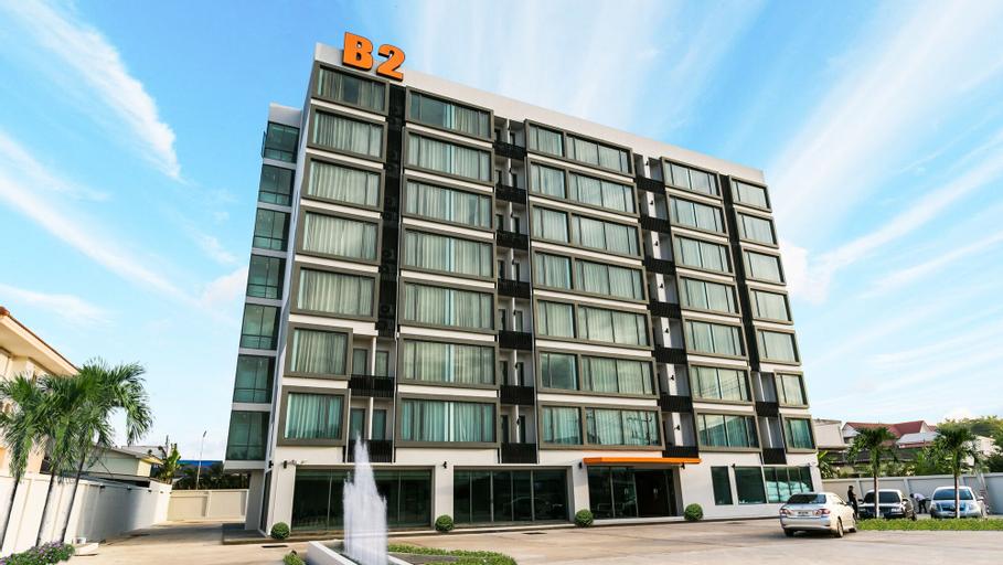 B2 Khon Kaen Boutique & Budget Hotel, Muang Khon Kaen