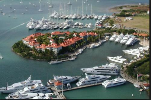 Port de Plaisance Resort Casino Marina Spa,