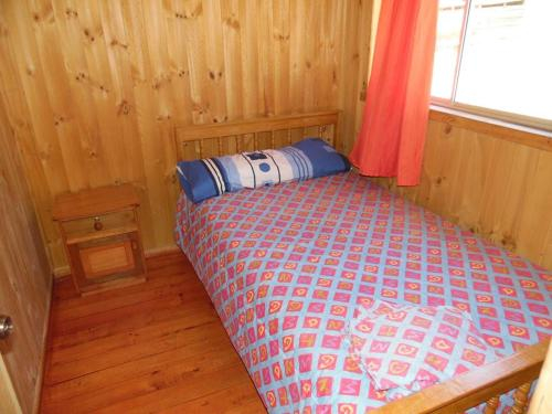 Cabana a 7 Minutos del Lago Lanalhue, Arauco