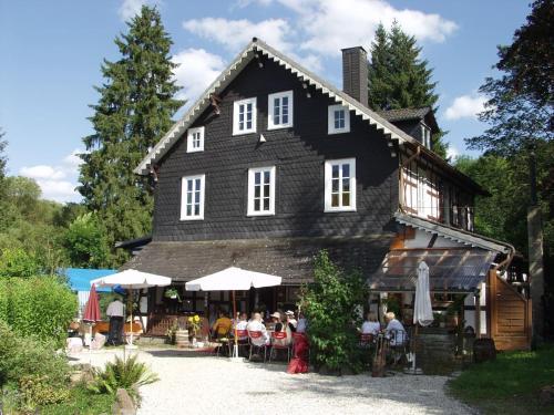 Landhaus Ederlust HeilungsRaume eV, Waldeck-Frankenberg